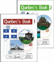 Quebec's Book