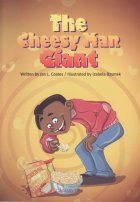 The Cheesy Man Giant
