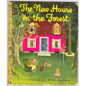 The New House in the Forest