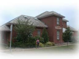 The Wolfville Library